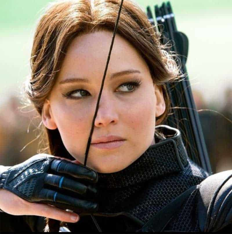 Review: The Hunger Games Mockingjay Part 2
