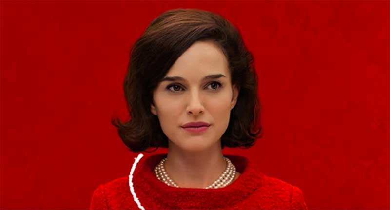 Watch This: Trailer for Jackie