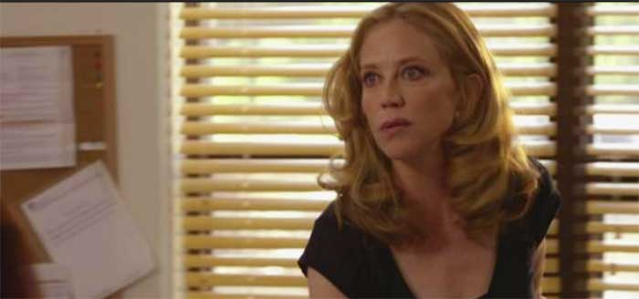 Ally Walker in Longmire