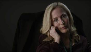 The Fall S3 E6 Their Solitary Way - Old Ain't Dead