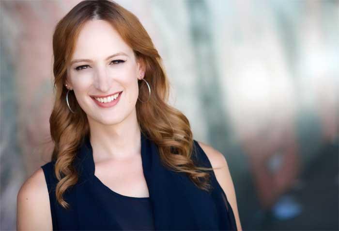 Jen Richards