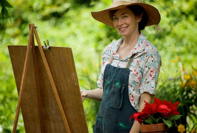 Julianne Nicholson in Sophie and the Rising Sun