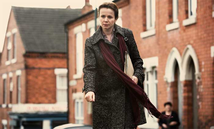 Emily Watson in Oranges and Sunshine
