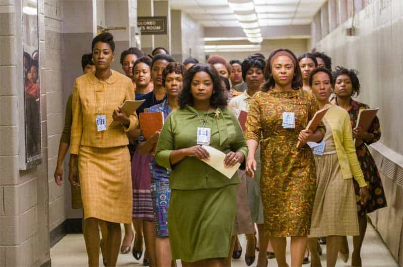 Review: Hidden Figures