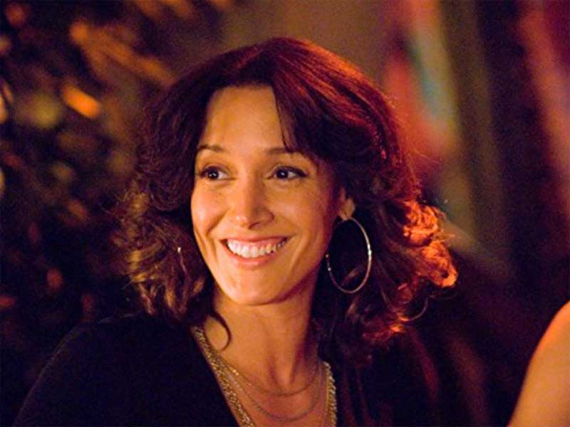 Jennifer Beals in The L Word
