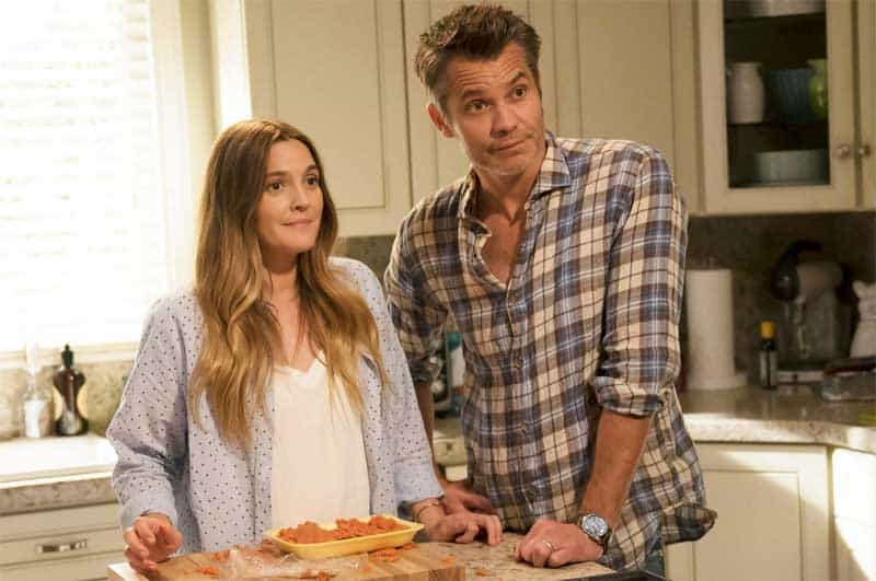 Review: Santa Clarita Diet