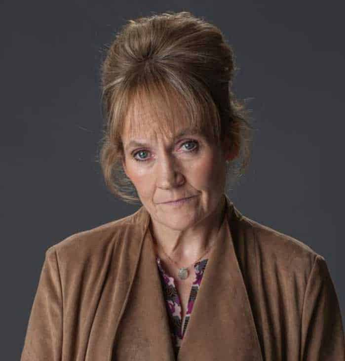 Lorraine Ashbourne in Unforgotten
