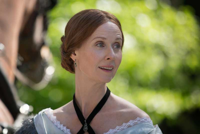 Watch This: Trailer for A Quiet Passion about Emily Dickinson
