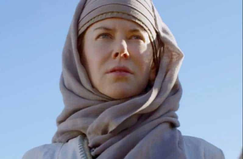Watch This: Trailer for Queen of the Desert about Gertrude Bell