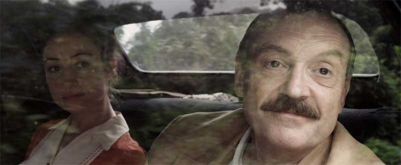 Watch This: Trailer for Stefan Zweig, Farewell to Europe