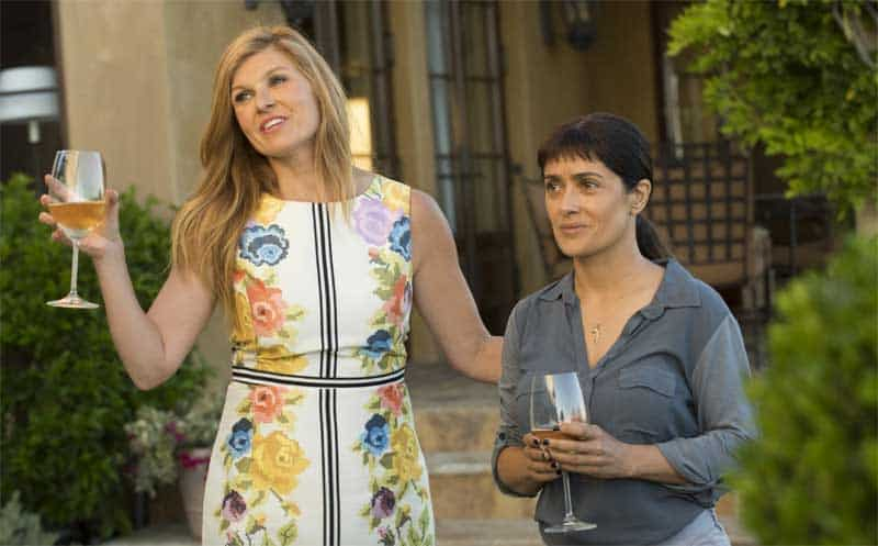 Watch This: Trailer for Beatriz at Dinner