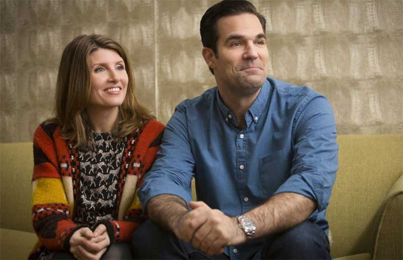 Watch This: Season 3 of Catastrophe is Coming