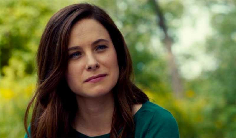 Caroline Dhavernas in Mary Kills People