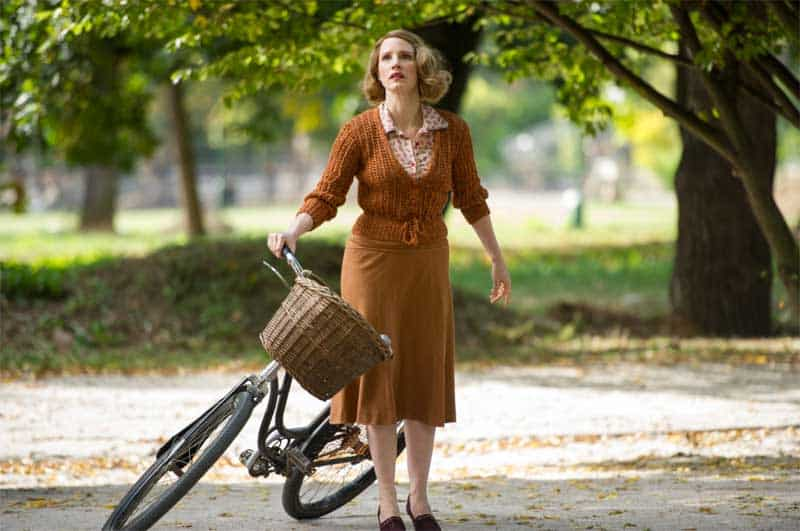 Review: The Zookeeper's Wife