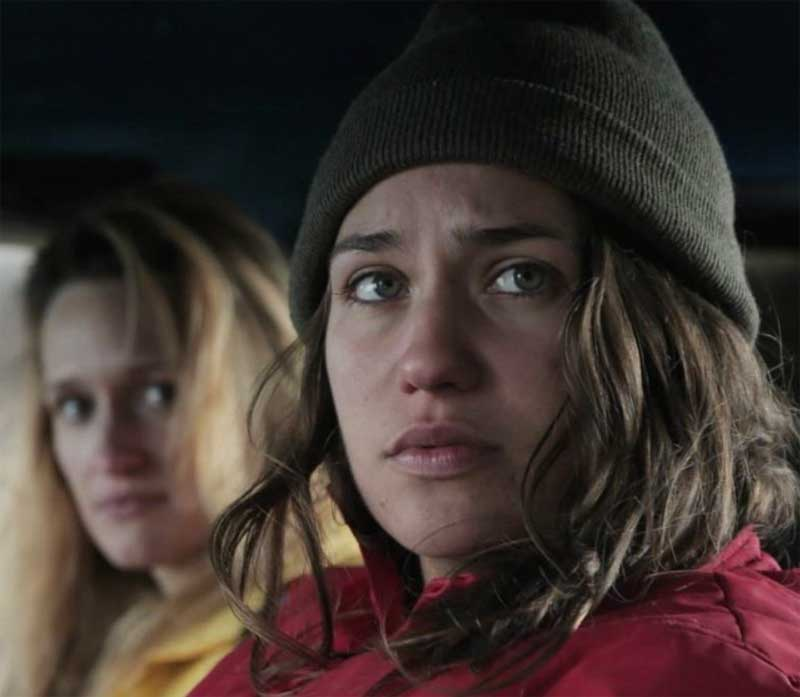 Watch This: Trailer for AWOL, a Lesbian Romance