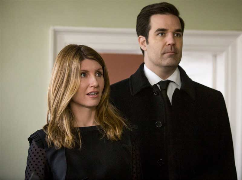 Review: Catastrophe, season 3