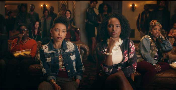 Image result for coco dear white people fashion