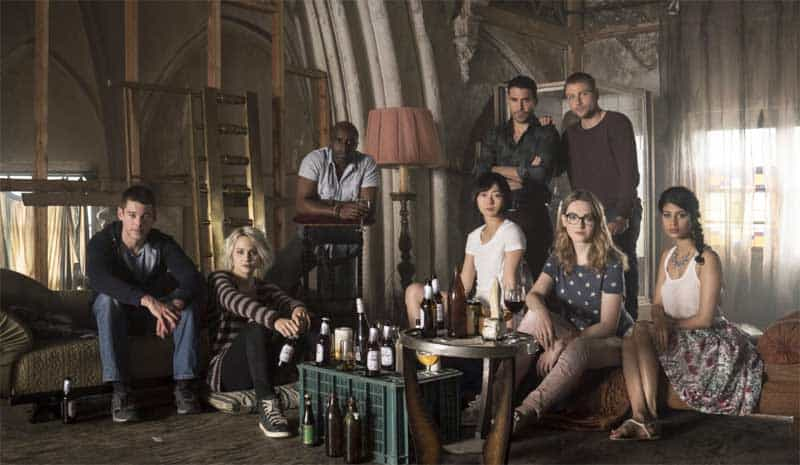 Review: Sense8, season 2