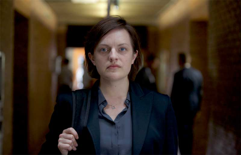 Watch This: Trailer for Top of the Lake: China Girl