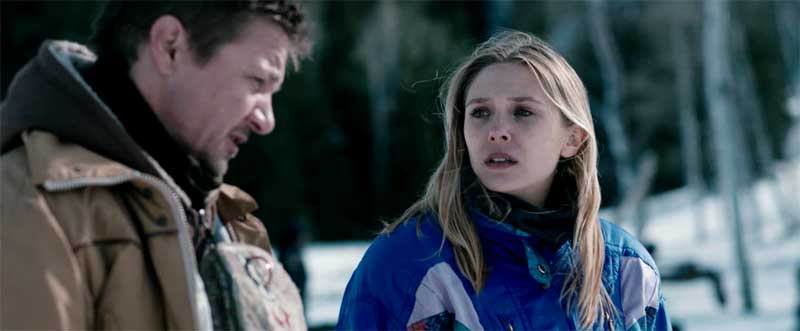 Watch This: Trailer for Wind River