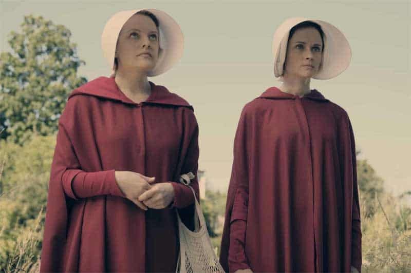 Review: Season 1 of The Handmaid's Tale