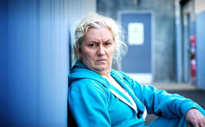Celia Ireland in Wentworth season 5