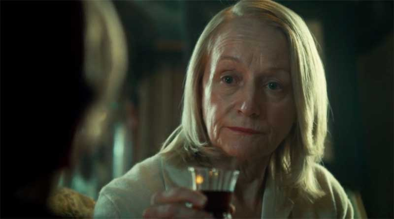 Rosemary Dunsmore in Orphan Black