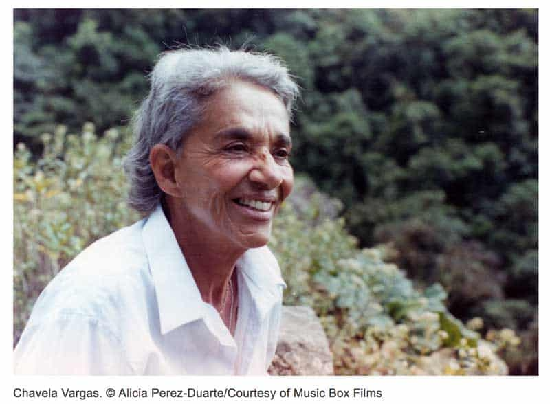 Watch This: Trailer for Chavela