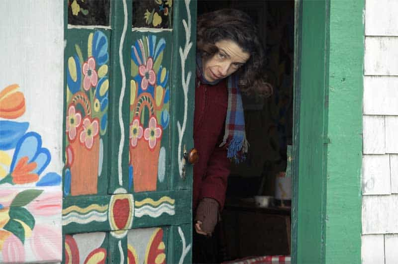 Review: Maudie