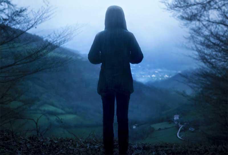 Marta Etura in The Invisible Guardian (El guardián invisible)