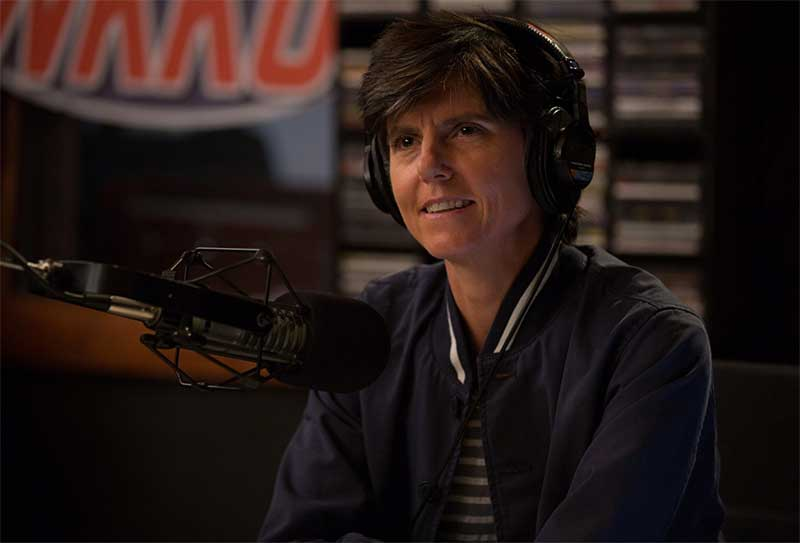 Tig Notaro in One Mississippi