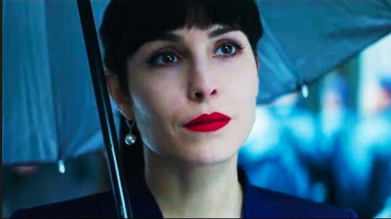 Noomi Rapace in What Happened to Monday