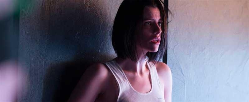 Jessica De Gouw in OtherLife