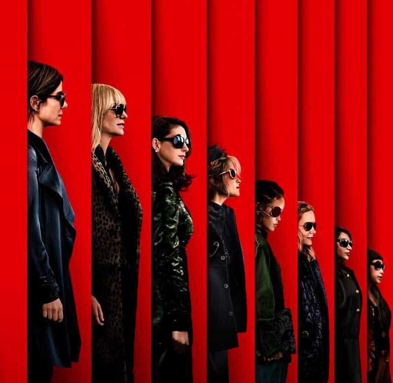 Watch This: Trailer for Ocean's 8