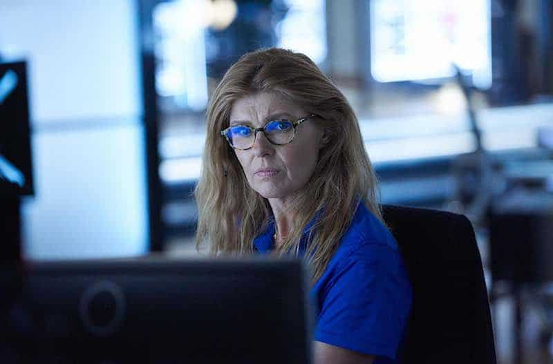 Connie Britton in 9-1-1