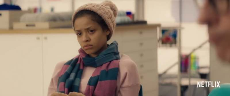 Gugu Mbatha-Raw in Irreplaceable You