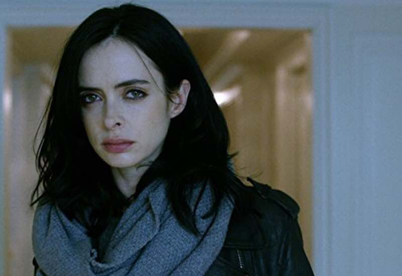 Watch This: Trailer for Jessica Jones season 2
