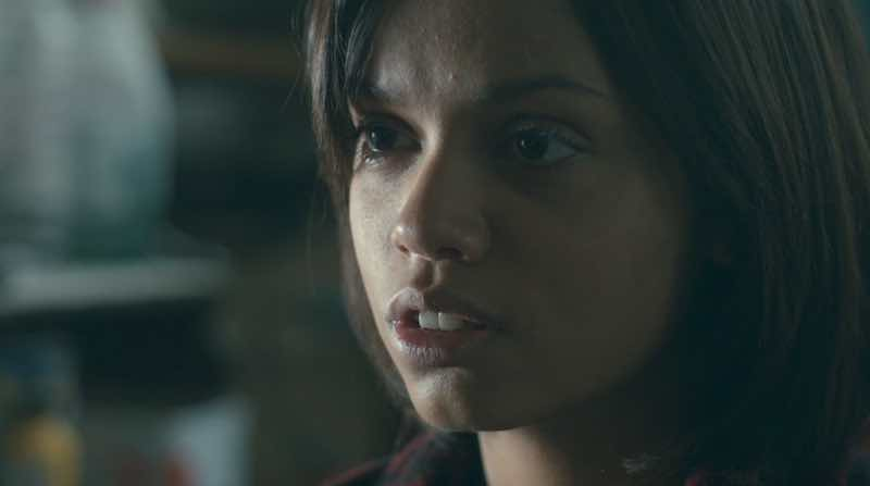 Georgina Campbell in Retribution