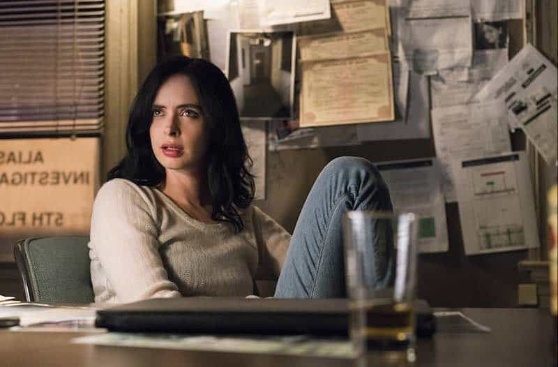 Jessica Jones, season 2, episode by episode
