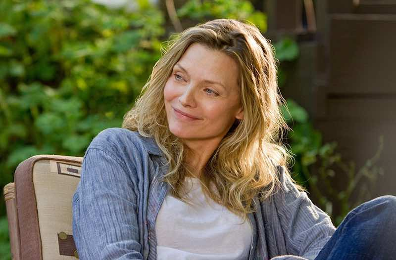 Michelle Pfeiffer in People Like Us
