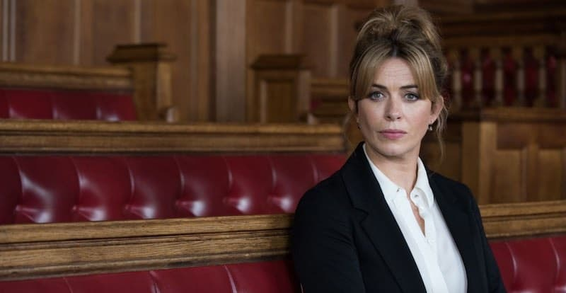 Review: Keeping Faith