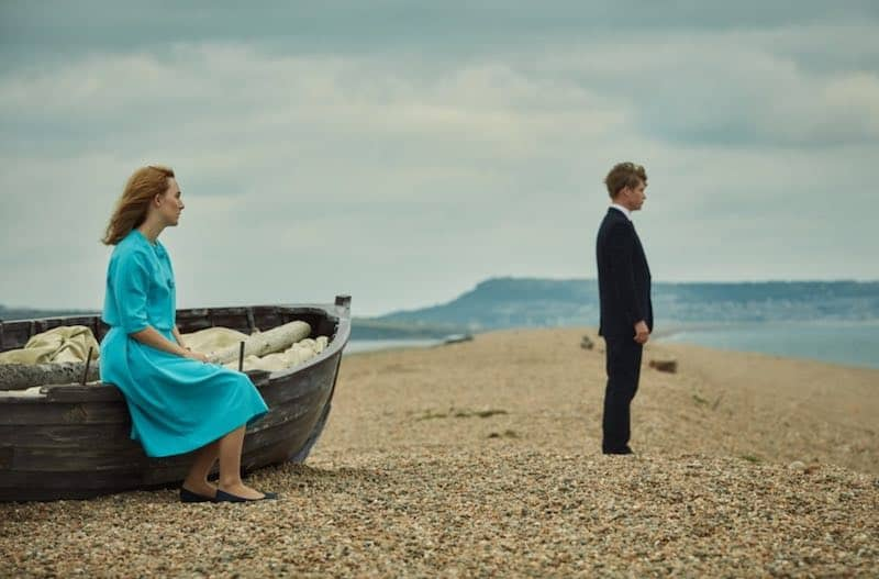 Watch This: Trailer for On Chesil Beach