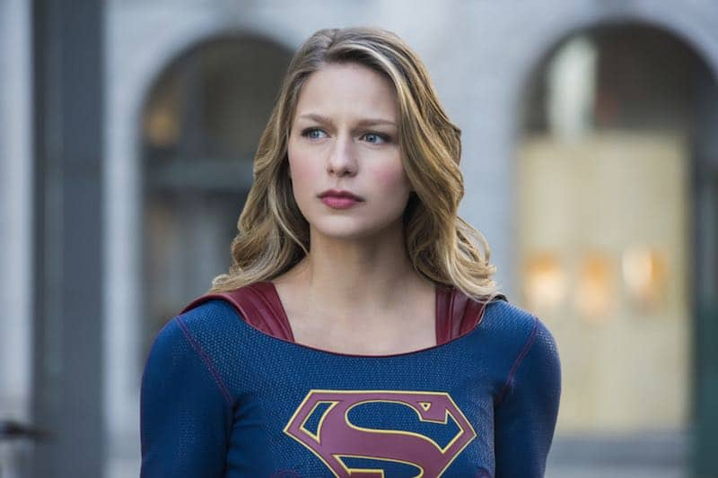 Shouldn't Supergirl be Above Sexist Storylines and Tropes?