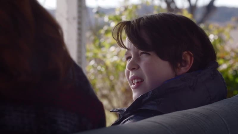 Winta McGrath in The Heart Guy (Doctor, Doctor)