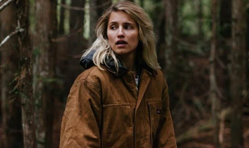 Dianna Agron in Hollow in the Land