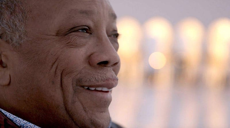 Review: Quincy, the Quincy Jones Documentary