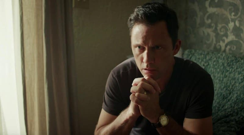 Jeffrey Donovan in Shut Eye