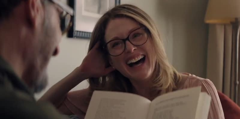 Watch This: Trailer for Gloria Bell