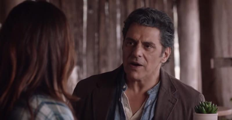 Vince Colosimo in The Heart Guy (Doctor, Doctor)