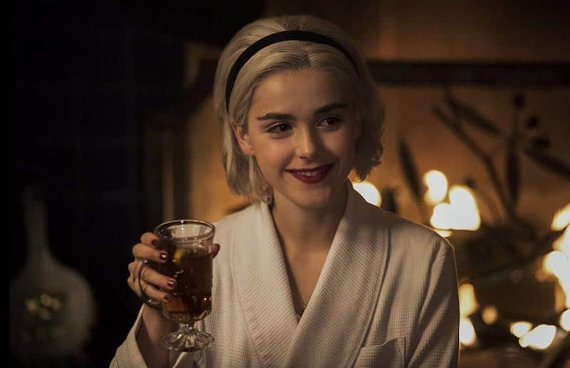 Review: Chilling Adventures of Sabrina, season 1